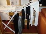 Clothesdrying